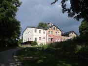 Das Schloss, Link zu Haus u. Hof