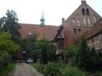 Ausflugsmöglichkeit Wismar.
