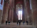 Gotische Kirche in Wismar