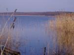 Seeansicht in Mecklenburg