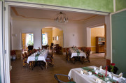 Saal in Gutshaus
